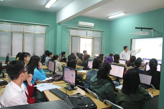 Seven second full-time bachelor programs to be offered at Vinh University