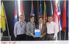 Vinh University applies for membership of AUN Quality Assurance Network (AUN-QA)