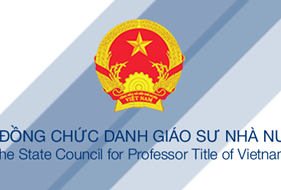 8 teachers of Vinh University met the requirements to be nominated professors and associate professors.
