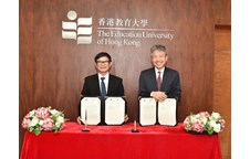 Vinh University and the Education University of Hong Kong, China signed MOU of cooperation