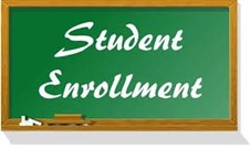 Announcement of student enrollment for the second degree, full time training in 2018